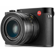 Leica Q: hoogwaardige full frame compact