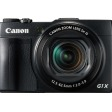 Review: Canon Powershot G1X Mark II