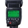 Canon Speedlite 600EX II-RT: Efficiënt flitsen