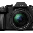 Review: Panasonic Lumix DMC-G80