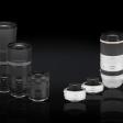 Vier nieuwe Canon EOS RF-objectieven & twee extenders