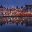 Collectie Amsterdamse Grachten