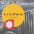 Social Media voor fotografen (deel 3): tips voor het publiceren van foto's op social media.