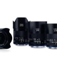 Nieuw: Zeiss Loxia 25mm F 2.4