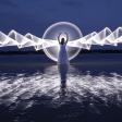 Aan de slag met creatief lightpainten!