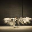 Bijzonder foto- en dansproject met poeder