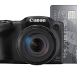 Canon PowerShot SX540 HS en SX420 IS