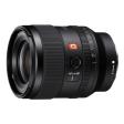Sony FE 35mm F1.4 GM - Niet zomaar een objectief