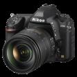 Review: Nikon D780