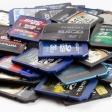 Fotodoker: het herstellen van een beschadigde geheugenkaart, haal je foto's terug