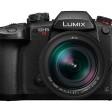 Panasonic Lumix GH5S - Cinema 4K in 60fps
