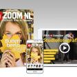 Het nieuwe Zoom.nl magazine en Videozine zijn er weer!
