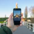 Het verschil tussen een smartphonecamera en een spiegelreflexcamera