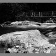 Zo zet je een landschapsfoto om in zwart-wit