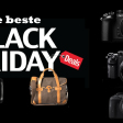 Black Friday - systeemcamera deals: Hier moet je op letten