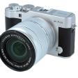 Review: Fujifilm X-A3