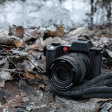 Leica SL2-S - Voor foto én video