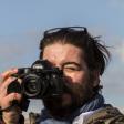Meelopen met Ahmet Polat, fotograaf van de innerlijke schoonheid