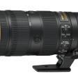De derde generatie: Nikon 70-200mm F2.8E FL ED VR