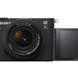 Review: Sony A7C - Fullframe kracht in een A6xxx body