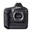 Canon presenteert professionele Canon EOS-1D X