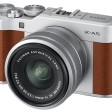 Fujifilm X-A5 - Verbeterde basis