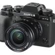 Review: Fujifilm X-T2