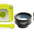 Lensbaby Creative Mobile Kit: Meer mobiele fun