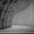 Architectuurfotografie met natuurlijk licht: vormen, lijnen en schaduwen