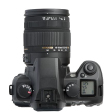 Review: Sigma SD15