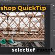 Selectief Zwart-wit | Photoshop QuickTip