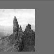 Hoe maak je een daguerreotypie in Photoshop Elements?