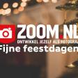 Fijne feestdagen en een gelukkig nieuwjaar van de Zoom.nl redactie!