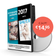 Pre-order nu: Fotografie Jaargang-dvd 2017 voor maar € 14,95!