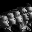Zoom Stories: familieportret door Kelly Jacobs