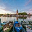 Expertuitdaging: Fotografeer de skyline van jouw stad of dorp