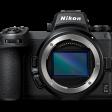 Nikon introduceert: Z7 II en Z6 II, De tweede generatie