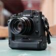Hands-on met de Fujifilm X-T2 - De eerste testbeelden