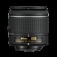 Nieuwe Nikon 18-55mm objectieven