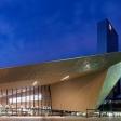 14 mooiste foto's Rotterdam Centraal Station