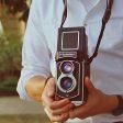 Rolleiflex Instant twee-oog