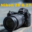 Nikon Z6 en Nikon Z7 Preview - Eerste indruk fullframe systeemcamera's van Nikon