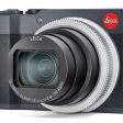15x Zoom in je jaszak - Leica C-Lux