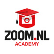 WINNEN: Masterclass voor Zoom Academy-deelnemers