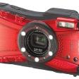Drie nieuwe onderwatercamera's van Ricoh