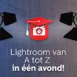 Kijk de Zoom Academy LIVE Lightroom webinar terug