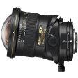 Alles waterpas met de nieuwe Nikon 19mm F4E ED tilt/shift