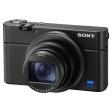 Sony RX100VI aangekondigd - Dankzij meer mm's de perfecte reisgenoot