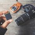 Geheugenkaarten: waar moet je als fotograaf op letten?