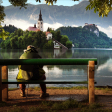 Redactiekeuze: watching Bled